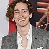 Dylan Arnold as Noah Porter