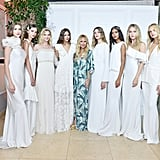 Rachel and Her Bridal Crew