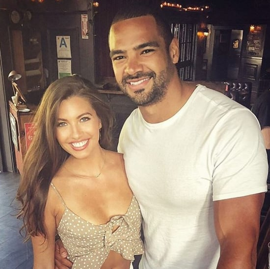 Are Clay Harbor and Angela Amezcua Dating?