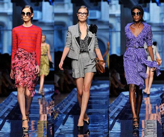 Spring 2011 New York Fashion Week: Jason Wu 2010-09-11 15:31:02