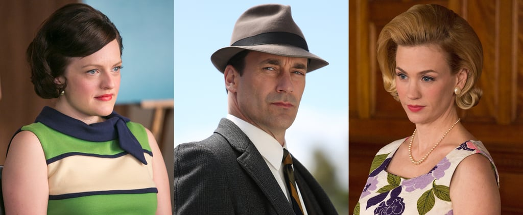 Mad Men Halloween Costume Ideas  sc 1 st  Popsugar & Mad Men Halloween Costume Ideas | POPSUGAR Entertainment