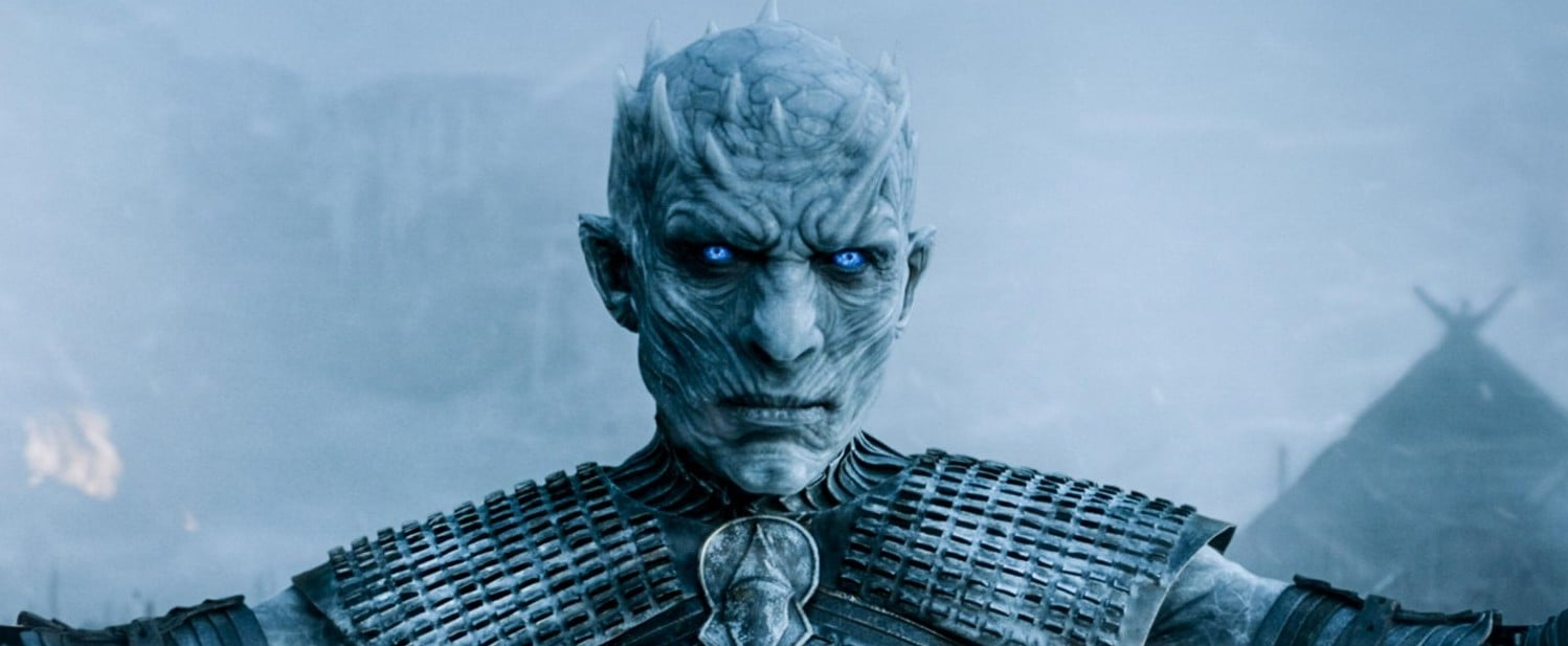 People Who Could Be the Night King on Game of Thrones