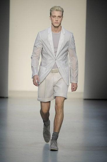 Calvin Klein Spring 2010