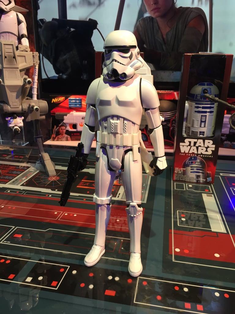 Hasbro Star Wars InteracTech Stormtrooper
