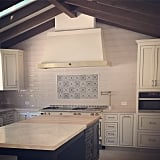 Ayesha Shared a Snap of the Beautiful New Kitchen