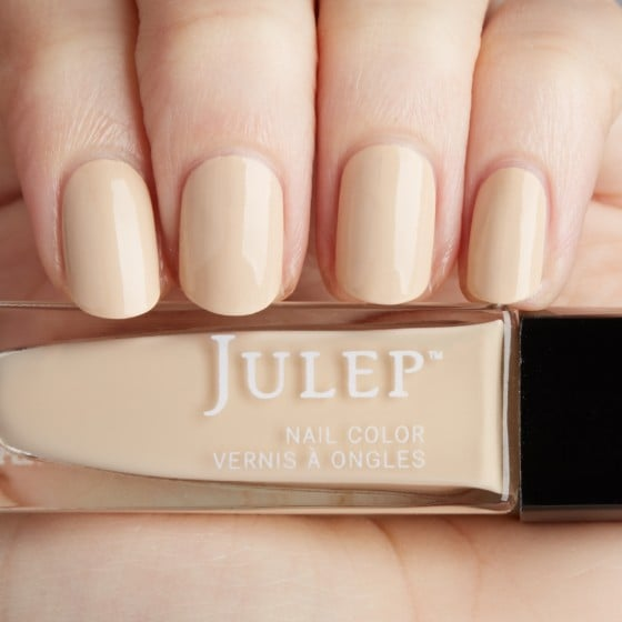 Julep Nail Color in Emmy Lou