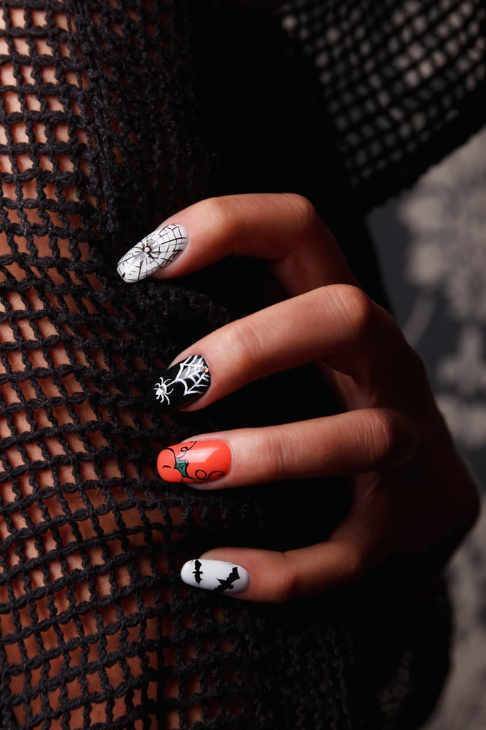 Best Halloween Nail Art Ideas and Inspiration for 2021