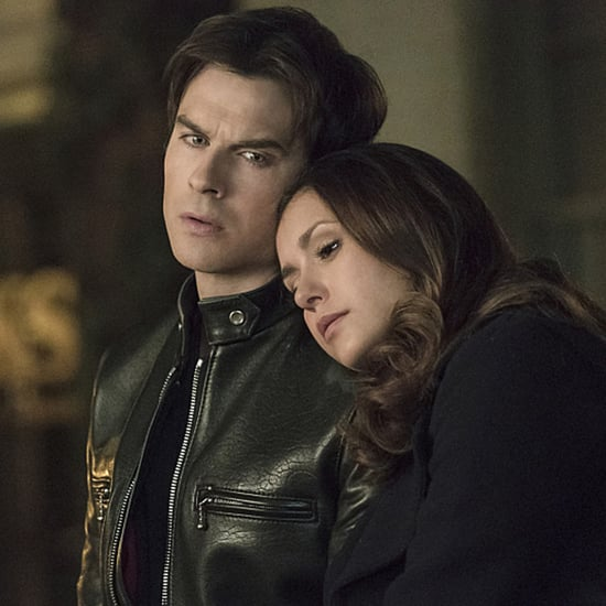 Best Couple on The CW