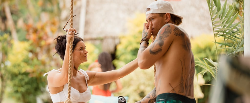 Timm and Brittany Leave Bachelor in Paradise Together