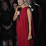 Mom-to-Be Carrie Underwood Glows at the CMAs
