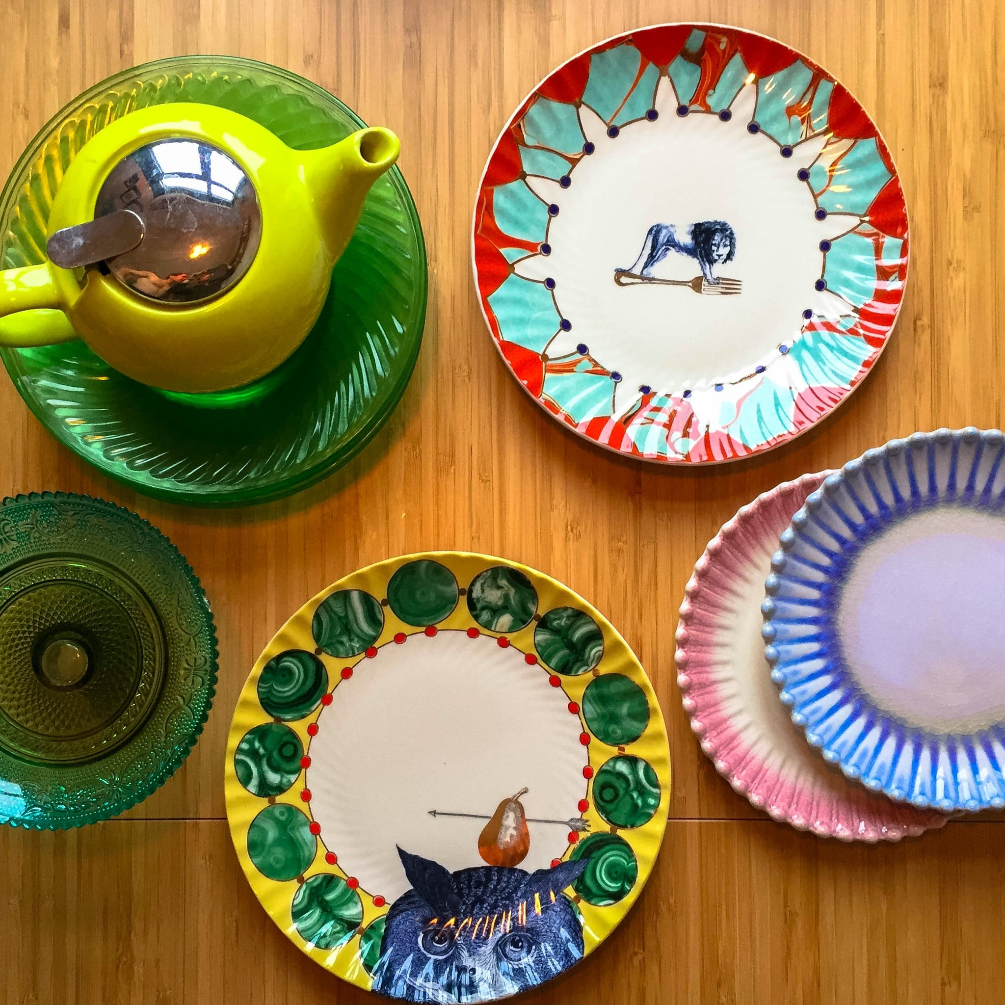 How to Find Home Goods at Thrift Stores | POPSUGAR Home