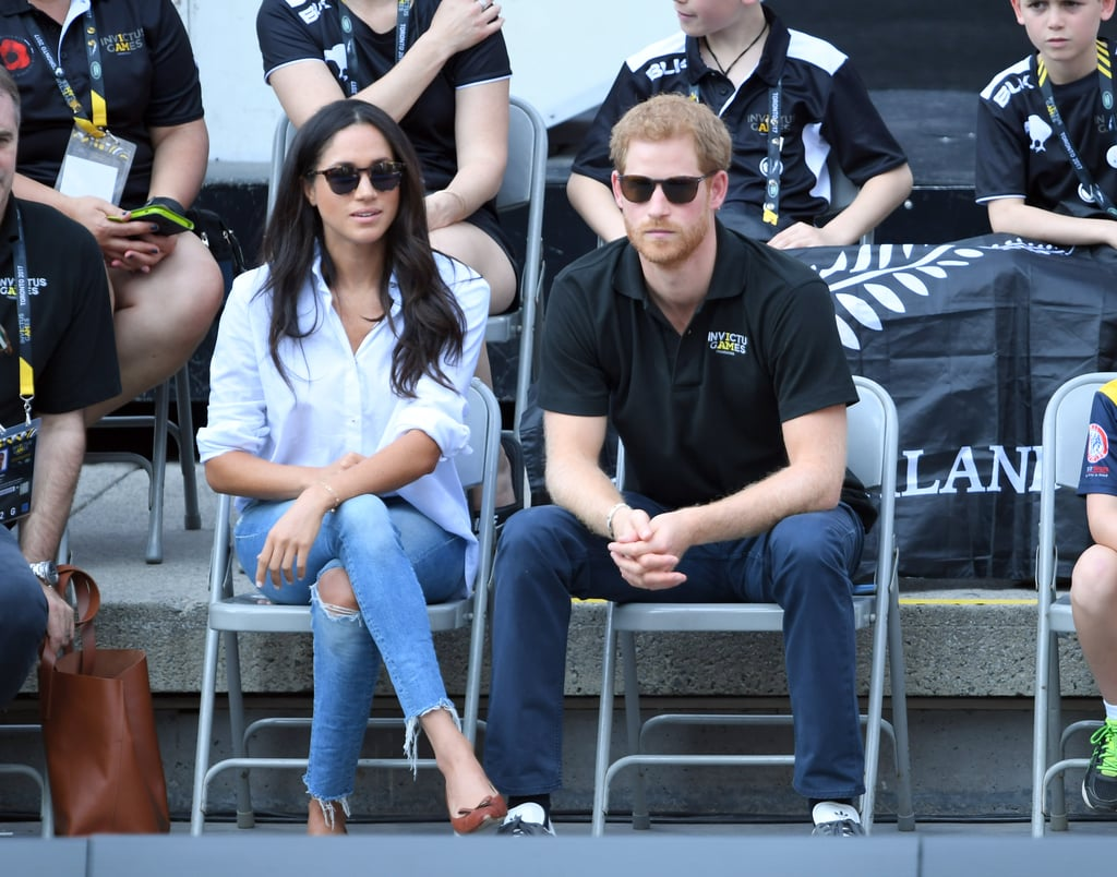 Meghan Markle's Style Rose to Fame