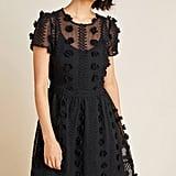 Bonita Textured Mini Dress