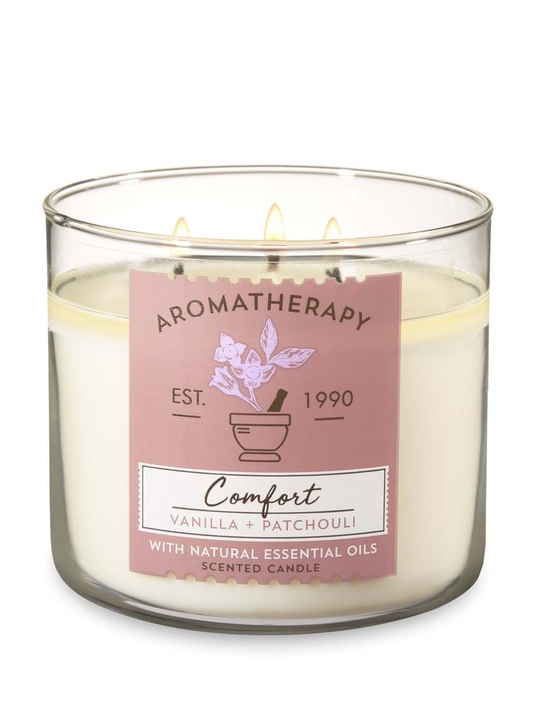 Bath & Body Works Aromatherapy Comfort