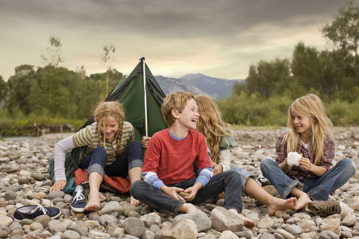 A Guide to Family Camping
