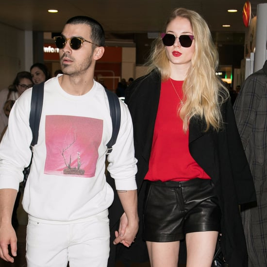 How Long Have Sophie Turner and Joe Jonas Been Dating?