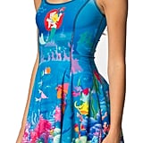 Ariel vs. Ursula Reversible Dress ($175)