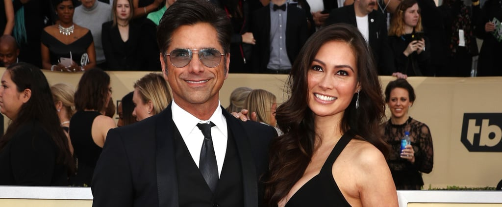 Who Is John Stamos's fiancée?