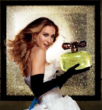 Sarah Jessica Parker Reveals More Details on Covet