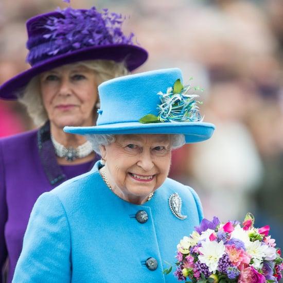 Does Queen Elizabeth II Like Camilla Parker Bowles?