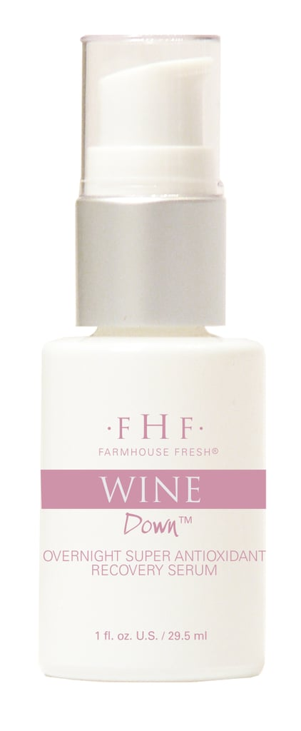 Farmhouse Fresh Wine Down