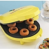 BabyCakes Mini Donut Maker ($12)