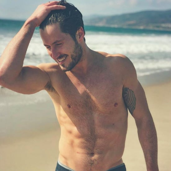 Val Chmerkovskiy Hot Pictures