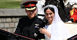 From a Slow Cooker to an Actual Bull, Here Are the Wedding Gifts Harry and Meghan Received