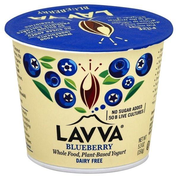 Cassava Yogurt