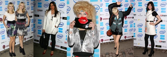 Jodie Harsh, Pixie Geldof, Sophie Ellis-Bextor and More Attend Proud Galleries Party in Camden