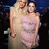 Pictured: Kelsea Ballerini and Anna Kendrick