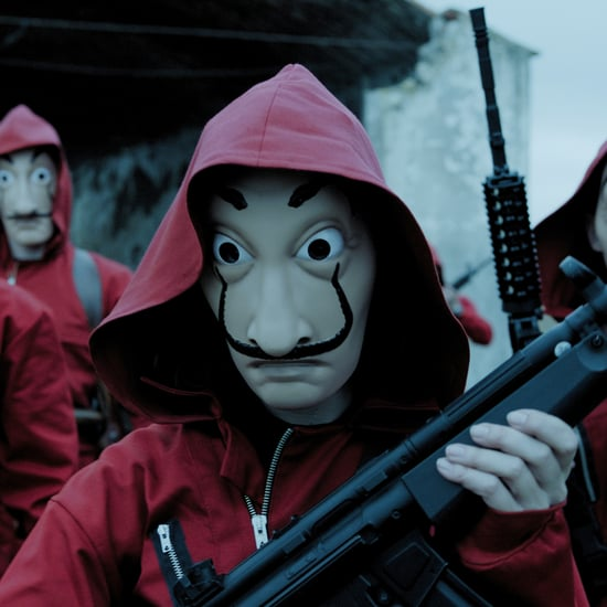 Is Money Heist Based on a True Story?