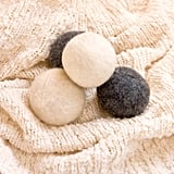 Make Dryer Balls