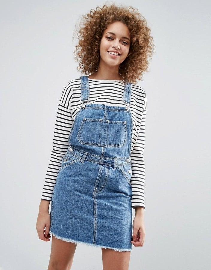 Easy Summer Outfits | POPSUGAR Fashion