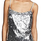 Fame and Partners Women's Sequined Minidress