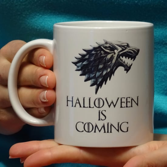 Game of Thrones Halloween Products