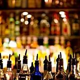 Where do you stand on serving top-shelf liquor?
