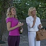 Anna Camp Is Guest Starring