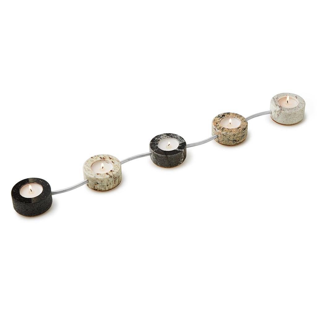 Skipping Stones Tea Light Holder