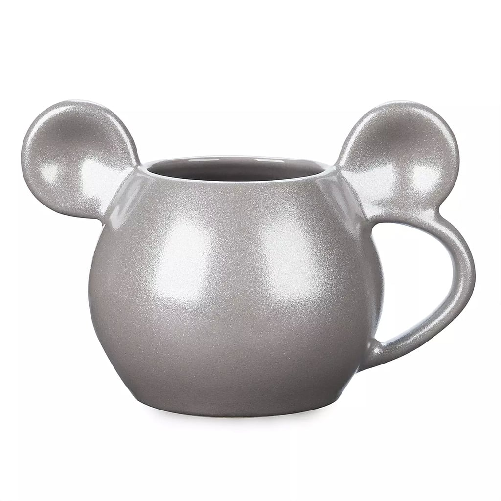 Mickey Mouse Ear Mug