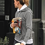 Pictures of Hilary Swank GW