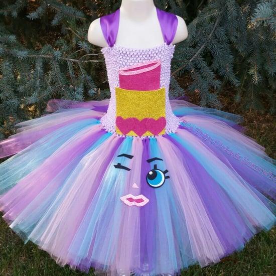 Shopkins Halloween Costumes For Kids