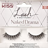 Shop Pixie Lott's Lashes: Kiss Lash Couture Naked Drama Collection in Veil