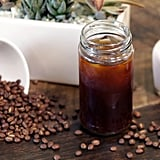 Homemade Cold-Brew Coffee