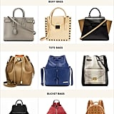 Fall Bag Trends 2015