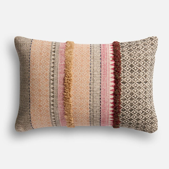 Pier One Imports Decorative Pillows