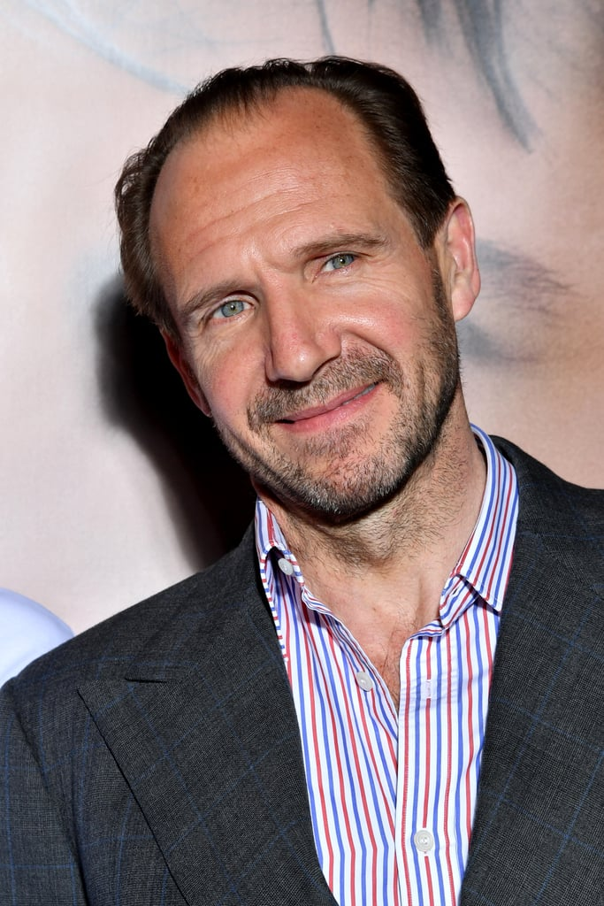 Ralph Fiennes as the Duke of Oxford | The King's Man Movie ...