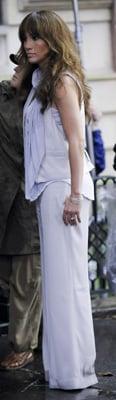 Celeb Style: Jennifer Lopez