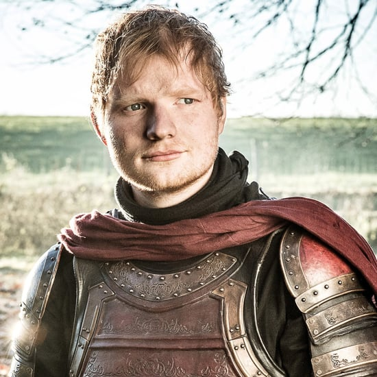 Kristian Nairn Quotes About Ed Sheeran on Game of Thrones