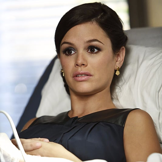 Hart of Dixie Canceled